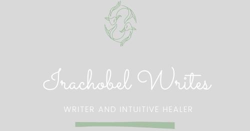 Irachobel Writes